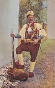 CAVAS (Soldato Albanese) - Albanien
