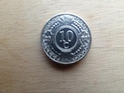 Antilles  Neerlandaises    10  Cents  2007  Km 34 - Netherland Antilles