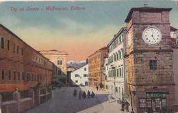Trg Od Oruzja - Waffenplatz Cattaro - Montenegro