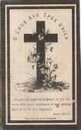DP.  MARIE GOLLARD + STOCKAY 1894 - 92 ANS - Religion &  Esoterik