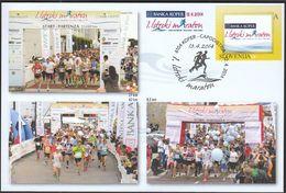Slovenia Koper 2014 / 1st Istrian Marathon / MC - Atletica