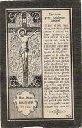 DP. FLORENT BODAR + ENGIS 1896 - 52 ANS - INSPECTEUR - Religion & Esotericism