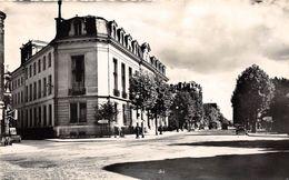 93 AUBERVILLIERS HOTEL DE VILLE - Aubervilliers