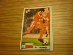 Włodzimierz Smolarek Poland Polish Legia Warsaw Utrecht Football Footballer Spain World Cup 1982 Greek Ntogiakos '80s - Sports