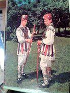 ROMANIA  COSTUMI  FOLK NORD VALACHIE - N1970 GJ18177 - Romania