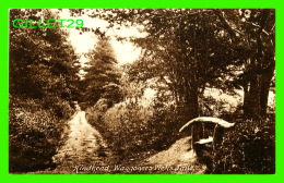 HINDHEAD, SURREY, UK -  WAGGONERS WELLS SAND - F. FRITH & CO LTD - - Surrey