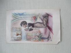 IMAGE GERMAINE BOURET - Bouret, Germaine
