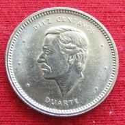Dominicana 10 Centavos 1987 KM# 60 Dominican Republic - Dominicana