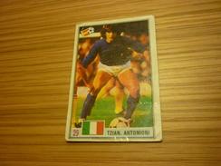 Giancarlo Antognoni Italy Italian Football Footballer Fiorentina Spain World Cup 1982 Greece Greek Ntogiakos '80s Game T - Sports