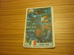 Dino Zoff Italian Mantova Napoli Udinese Juventus Football Footballer Spain World Cup 1982 Greece Greek Ntogiakos '80s G - Sports