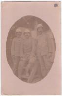 (Maroc) 411, Taza, Carte Photo, Partie De Taza En 1916, 8° Régiment Du Génie TSF - Maroc