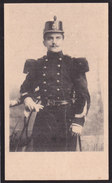 Oorlogsslachtoffer,gesneuveld, 1915, Louis Peeters,¨Piron,merchtem,Leuven,oostende,Londen, - Images Religieuses