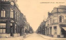 Lambersart          59      Rue Bernard     ( Voir Scan) - Lambersart