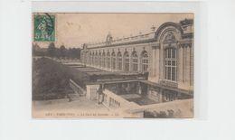 75 PARIS GARE DES INVALIDES - Metro, Stations