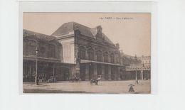 75 PARIS GARE D'AUSTERLITZ - Stations, Underground