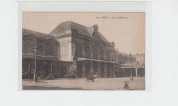 75 PARIS GARE D'AUSTERLITZ - Metropolitana, Stazioni