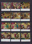 N°1437/1442 (pltn°set) MNH ** POSTFRIS ZONDER SCHARNIER SUPERBE - Numéros De Planches