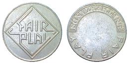 01959 GETTONE TOKEN JETON FICHA NETHERLANDS PLAY MACHINE ARCADE FAIR PLAY - Netherland