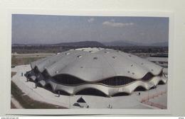 Slovenia Basketball Cards Stickers Nr. 179 Arena Stozice Ljubljana EUROBasket 2013 - Stickers