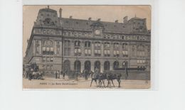 75 PARIS GARE DE SAINT LAZARE  Bon Etat - Metro, Stations