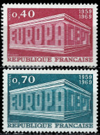 FRANCE - Europa CEPT 1969 - Frankreich