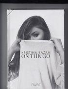 Kristina Bazan ON THE GO,book In French,hardcover,unopened,NEW!FREEregisteredshi - Books, Magazines, Comics