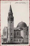 EDEGEM Parochiale Kerk Van O.L.Vrouw Van Lourdes OLV (kreuk) - Edegem