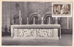 Abbaye N.D. D'Orval, Le Maitre Autel De La Basilique (pk40004) - België