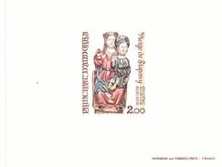 Andorra Francesa Nº 271 En Prueba - Nuevos