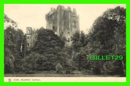 "CORK, IRLANDE - BLARNEY CASTLE -  RAPHAEL TUCK & SONS ""TOWN AND CITY"" - Cork"