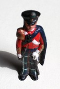 Soldat De Plomb Soldat écossais Scottish Soldier - Figurines