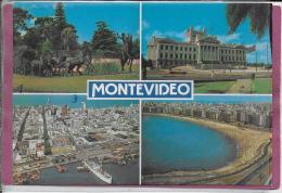URUGUAY .- MONTEVIDEO - Uruguay