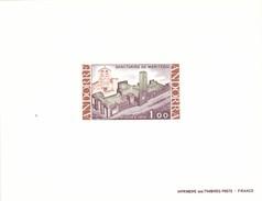 Andorra Francesa Nº 257 En Prueba - Unused Stamps