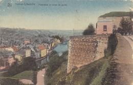 Namur Citadelle, Panorama Et Corps De Garde (pk40024) - Namen
