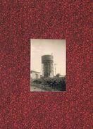 USCLAS  PHOTO DU CHATEAU D'EAU EN CONSTRUCTION EN 1950 - Francia