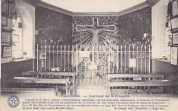 Tancremont, Intérieur De La Chapelle (pk40045) - Pepinster
