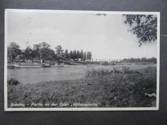 AK BRESLAU Wilhelmshafen 1941 /// D*28180 - Schlesien