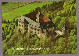 BRD - AK (DH8): Schloss Greifenstein / Heiligenstadt - Schlösser