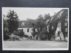 AK BERNSTEIN Adelskorrespondenz Ca.1940  /// D*28188 - Österreich