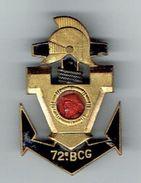 72ème BCG - Armée De Terre