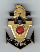 72ème BCG - Heer