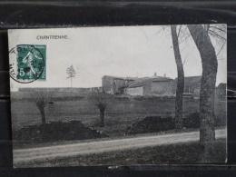F17 - 54 - Toul - Chantrenne - 1907 - Toul