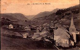 Haute Savoie - Les Gets Et Pic De Marcelly - Les Gets