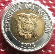 Ecuador 100 Sucre 1995 Equador Equateur UNCºº - Ecuador
