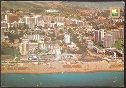 TORREMOLINOS - Costa Del Sol - Vista Aerea - Vue Aerienne - Aerial View - Vg - Málaga