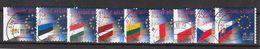 3293/2 Mooi Gest. - Used Stamps