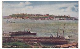 CANADA . QUEBEC FROM LEWIS - Réf. N°5493 - - Québec - Beauport