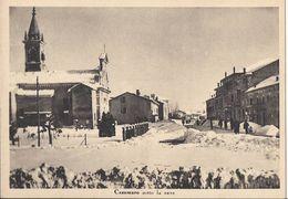 Casumaro Sotto La Neve - Ferrara - H2457 - Ferrara
