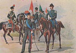 Carabinieri - Uniformes