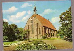 BRD - AK (DH8): Preetz / Klosterkirche - Kirchen U. Kathedralen